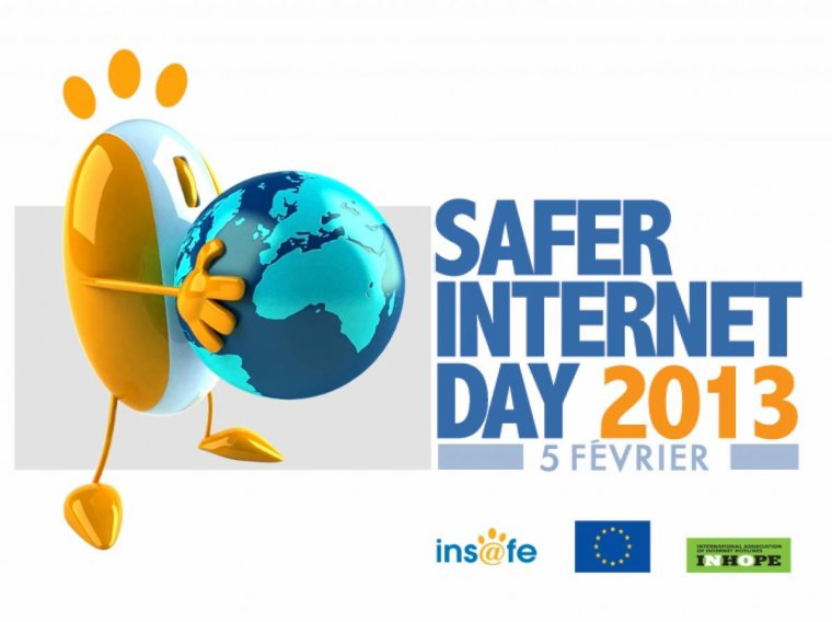 Safer Internet Day 2013 - Présentation