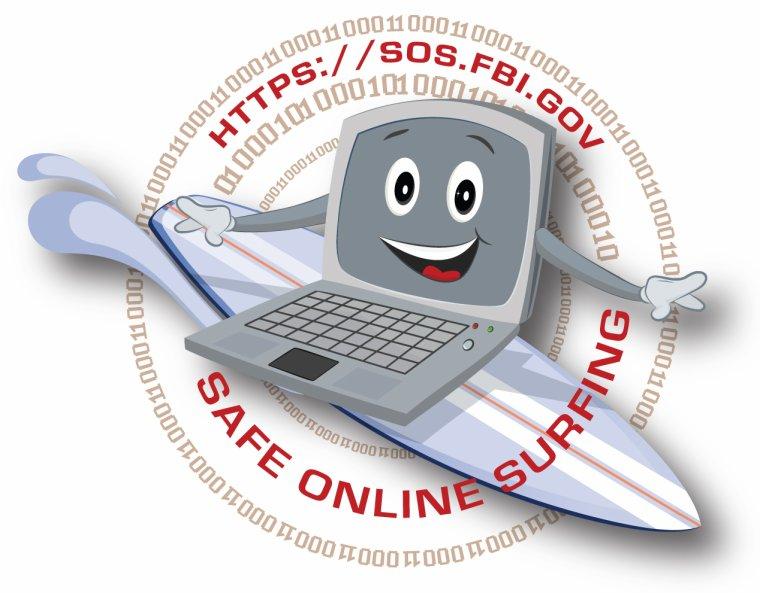 Surfer en toute sécurité en ligne