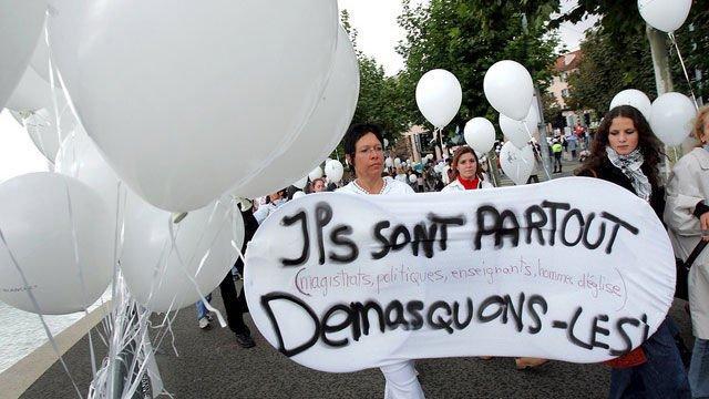 Abus sexuels sur les moins de 12 ans punissables à vie dès 2013