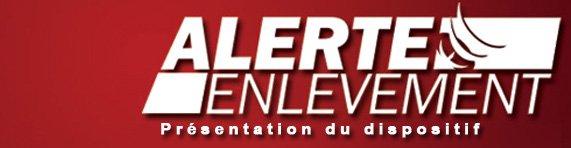 Alerte enlèvement (officiel)