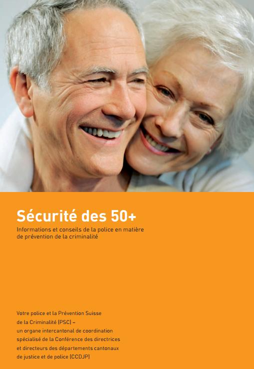 Sécurité des 50+