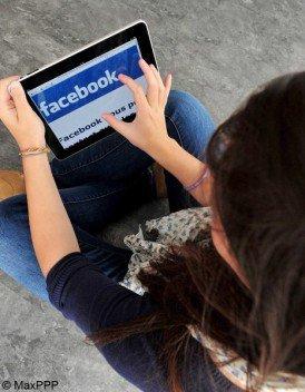 Les parents trouvent Facebook dangereux pour les enfants