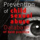 Prévention des abus sexuels sur les enfants - Recueil des meilleures pratiques