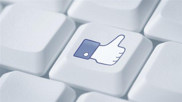 Le bouton « j'aime » sur Facebook vous révèle