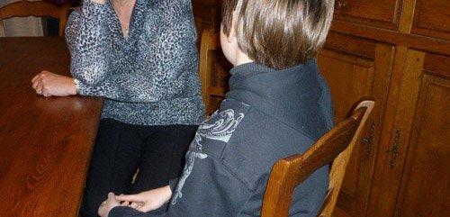 Pédoprédation, des exercices pour apprendre la sécurité