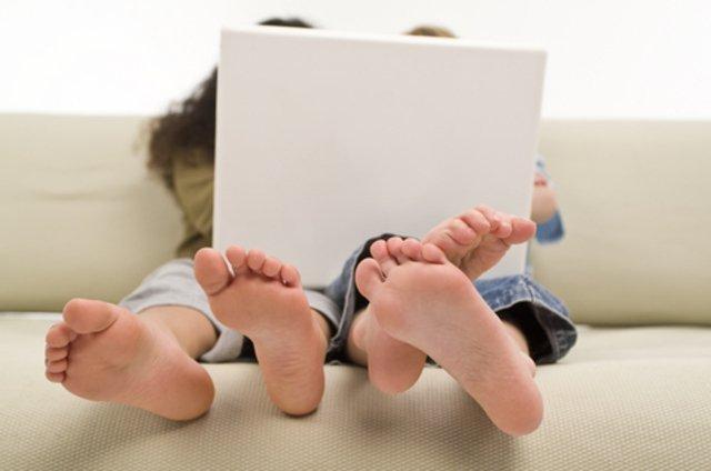 Les USA renforcent la protection des enfants sur le net