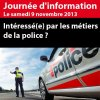 JOURNEE D'INFORMATION