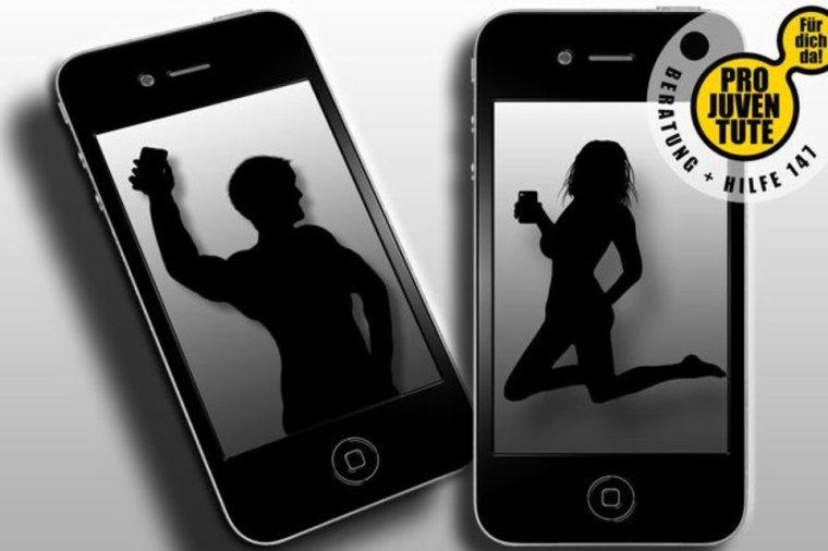 Pro Juventute met les ados en garde contre le sexting