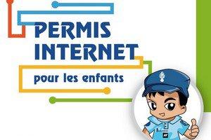 Permis Internet pour les écoliers français