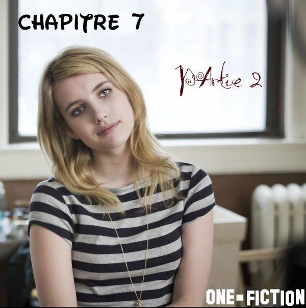 Chapitre 7, partie 2