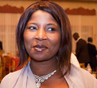 Les intimes de Faure Kodjo Gnassingbé: QUI SERA LA PREMIERE DAME DU TOGO SUR LA LISTE?