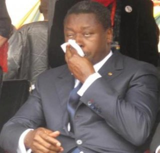 La dernière trouvaille de Faure Gnassingbé