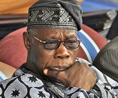 L'EX PRESIDENT NIGERIAN LE MAFIEUX OLUSEGUN OBASANJO VOLE UNE FOIS ENCORE AUX SECOURS DU PRINCE BARBARE FAURE GNASSINGBE
