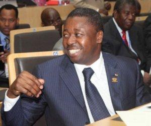 Notre prince barbare, Faure encore absent du Togo