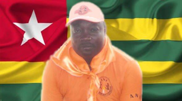 la déclaration de l'ANC relative à l'assassinat politique de M. YAKANOU Etienne.