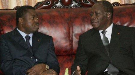 Notation NMG des Chefs d'États africains: Faure Gnassingbé Alassane Ouattara mauvais élèves de la classe