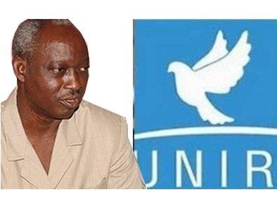 Epuisé et «ruiné» par des années de disette: Dahuku Péré perd foi en la lutte du peuple et retourne au Rpt Unir.