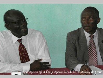 DECLARATION LIMINAIRE de la Conférence de presse CST du 1er Juillet 2013 Relative au processus électoral en cours