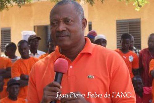 Jean-pierre Fabre : « Je suis un éternel insatisfait »