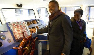 Faure Gnassingbé en France: Fait FLOP… Acceuillit par un Prefet qui est à 500 km  de Paris.