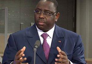 Macky Sall trouble sérieusement le sommeil de Faure Gnassingbé