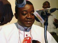 La Conférence des évêques du Togo recommande la tenue des élections locales