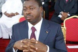 Faure préfère la guerre civile à un scrutin à deux tours au Togo.
