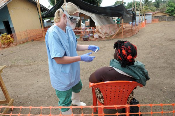 LISEZ CET ARTICLE VALABLE POUR LE TOGO. Je suis camerounais, je prie contre Ebola.