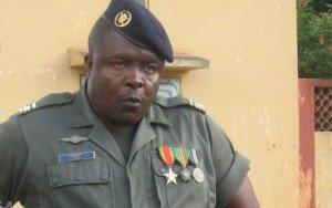 Armée: Un faussaire nommé Colonel KEMENCE