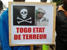 VIVE LA TORTURE AU TOGO. LE RETOURE DE MASSINA YOTROFEI FAIT REAGIR LES ODDH.