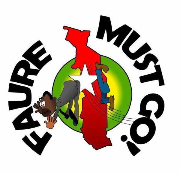 FAURE GNASSINGBE MUST GO!  ECOUTEZ FARIDA NABOUREMA.