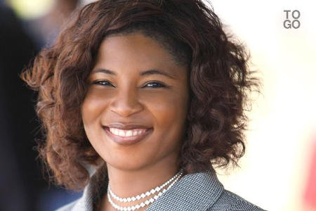 Ingrid Awadé, la maitresse en chef de Faure Gnassingbé, a un malaise en public. Et puis…