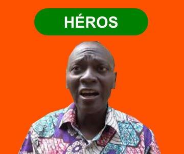 Le pouvoir frauduleux de Faure continue de nous narguer. Le héros du peuple Francis Pédro Amuzun, VP de la CENI, refoulé à la frontière de Hilacondji