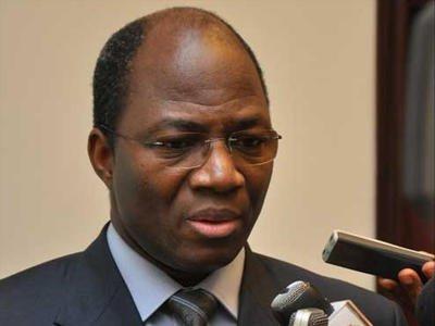 Machin « Sécurité maritime » : Faure Gnassingbé perd son principal conseiller Djibril Bassolé…complice de putsch au Faso. Yep !