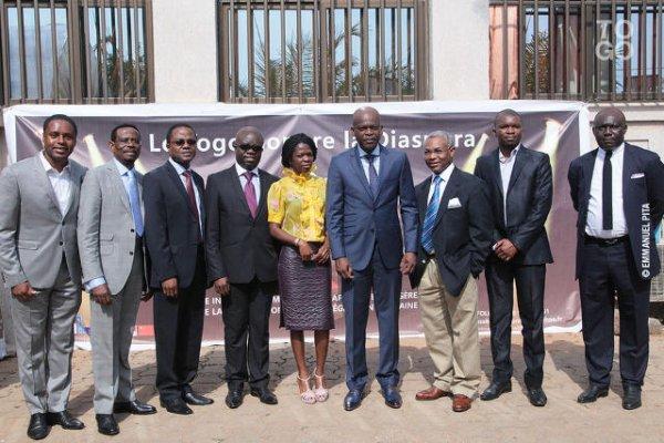 La diaspora togolaise, tournée en imbécile de service pour le pouvoir usurpé de Faure Gnassingbé.