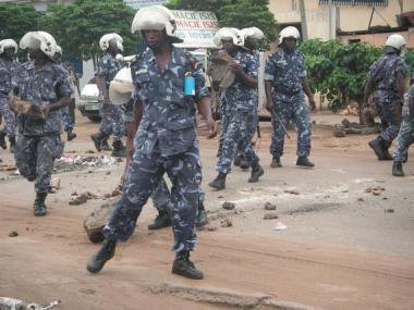 Togo - Rapport Amnesty International 2015/16: Recours excessif à la force