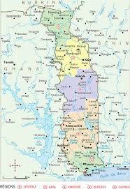 Rapport World Happiness 2016: le Togo est classé 155 ième sur 157 pays suivit par la Syrie et le Burundi. Pauvre Togolais, réveillez vous!