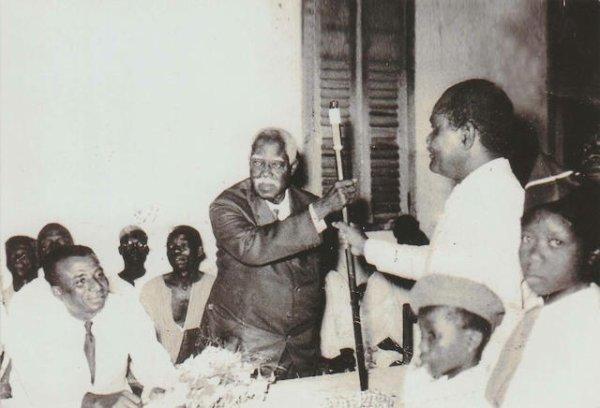 Togo : 56 ans d'« Indépendance ». 50 ans de pillage…sous les Gnassingbé.