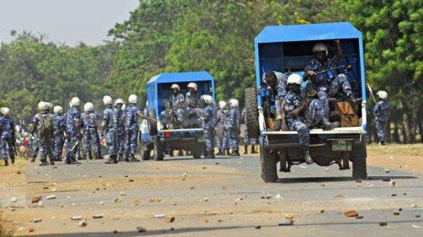 Le Togo de nouveau épinglé par Amnesty International pour des violations des Droits de l'homme
