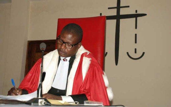 Togo, le juge Sronvi rattrapé par ses vices : Zoom sur les magistrats-commerçants qui plombent la réforme de la justice