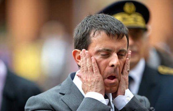 Non, cher Monsieur Valls, ce n'est pas à la France de croire au Togo !