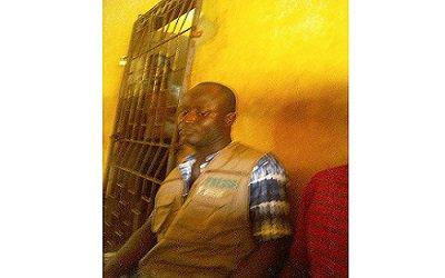 La maigre Liberté de presse au Togo est en danger : Le confrère Robert Avotor de L'Alternative torturé par des gendarmes