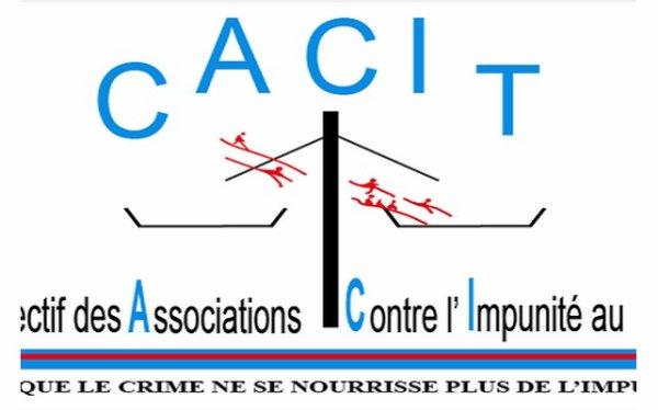 Réaction du CACIT suite à la fermeture de LCF et City FM