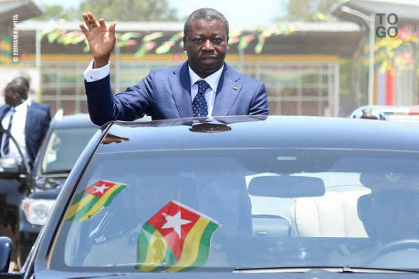 La Grande corruption XXL qui « phagocyte » Faure Gnassingbé !