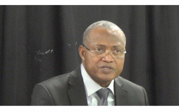 """Jean-Pierre Fabre à Paris : """"Le Togo est en panne de ses institutions qui sont toutes inopérantes et n'existent que de nom"""""""
