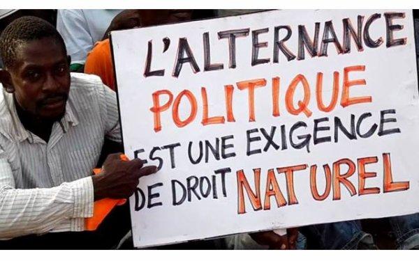 Ce que coûte aux Togolais l'absence de démocratie et d'alternance politique au Togo.