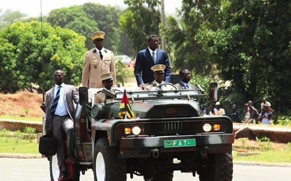 Comment sont utilisés les 108 milliards 870 millions investis pour la sécurité de Faure Gnassingbé, montants confirmés par Rfi