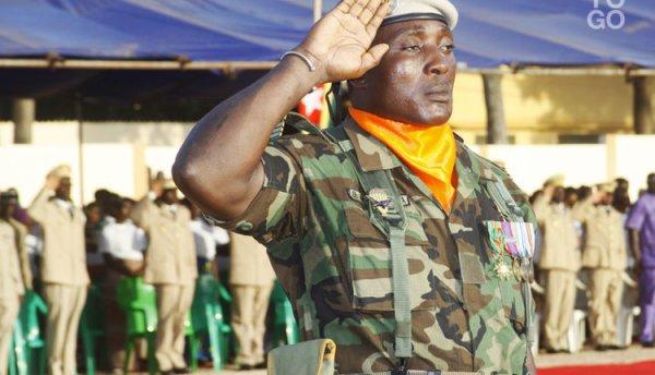 Dossier Inédit : L'armée togolaise au c½ur d'un dispositif répressif sous auspices du Chef de l'Etat