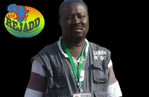 Détention du président du REJADD Assiba Johnson : Le Togo Toujours Unique dans la Violation des Normes Internationales