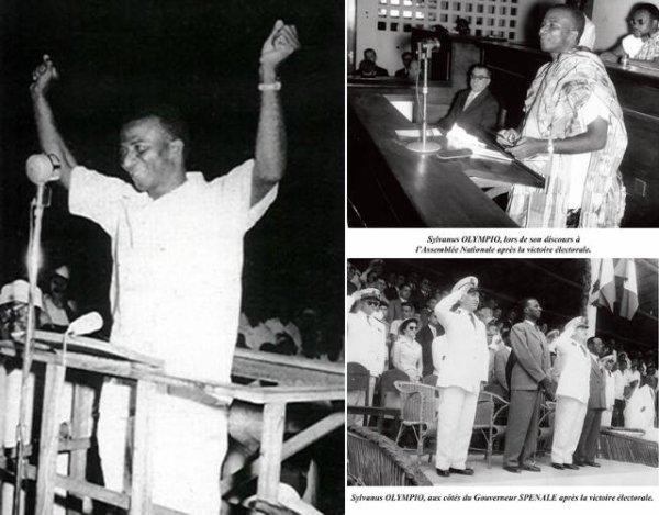 27 avril 1958 – 27 avril 2018 : 60e Anniversaire de la Victoire Électorale de l'Indépendance Nationale « Ablodé ! »